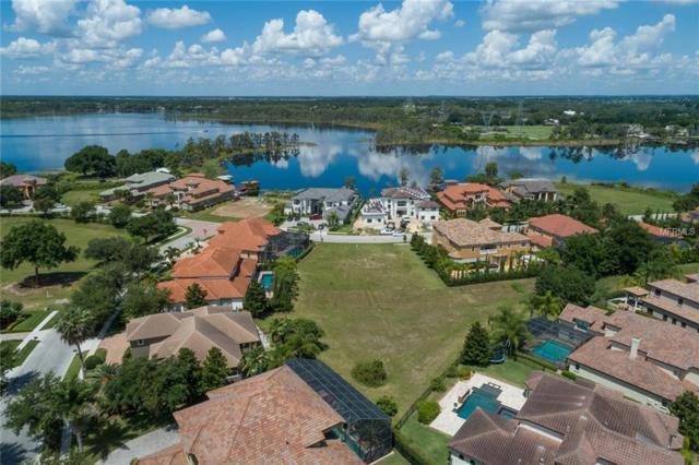 5762 Emerington Crescent, Orlando, FL 32819 (MLS #O5785512) :: Premium Properties Real Estate Services