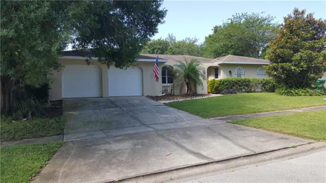 1013 Fox Den Court, Winter Springs, FL 32708 (MLS #O5785525) :: Team Bohannon Keller Williams, Tampa Properties