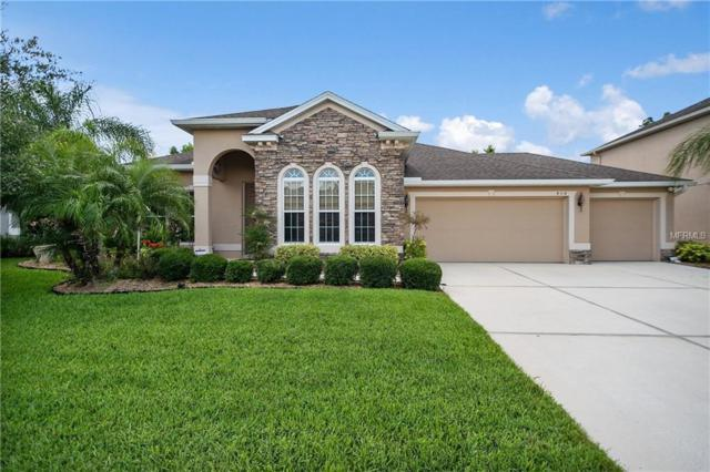 404 Old Alemany Place, Oviedo, FL 32765 (MLS #O5785531) :: Team Bohannon Keller Williams, Tampa Properties