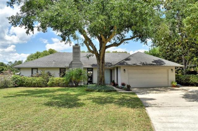 7009 Citrus Point Court, Winter Park, FL 32792 (MLS #O5785536) :: Mark and Joni Coulter | Better Homes and Gardens