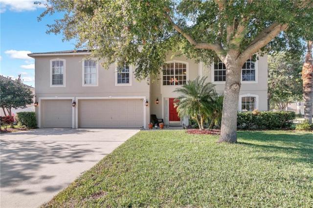 713 Monte Vista Way, Winter Garden, FL 34787 (MLS #O5785554) :: Cartwright Realty