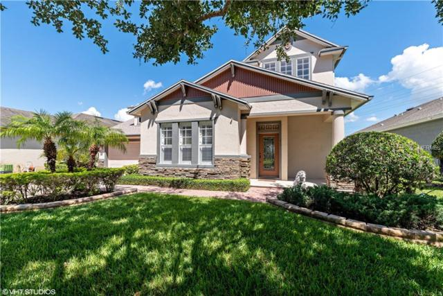 6952 Mapperton Drive, Windermere, FL 34786 (MLS #O5785564) :: Premium Properties Real Estate Services