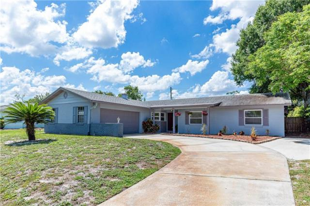 3476 Arnel Drive, Winter Park, FL 32792 (MLS #O5785570) :: Team Bohannon Keller Williams, Tampa Properties