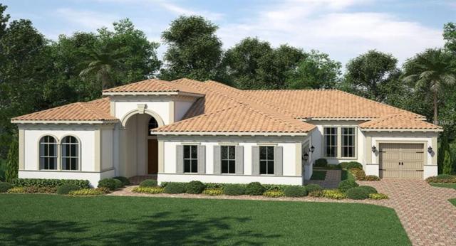 8099 Peaceful Circle, Sanford, FL 32771 (MLS #O5785574) :: Team Bohannon Keller Williams, Tampa Properties
