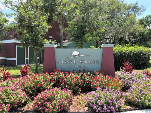544 Olympic Village #211, Altamonte Springs, FL 32714 (MLS #O5785577) :: The Duncan Duo Team