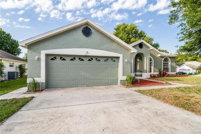 2675 Bond Street, Clermont, FL 34711 (MLS #O5785586) :: Team Bohannon Keller Williams, Tampa Properties