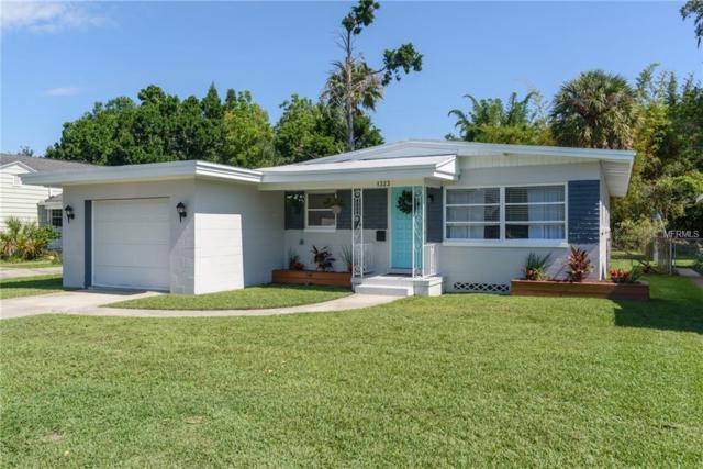1323 W New Hampshire Street, Orlando, FL 32804 (MLS #O5785595) :: Team Bohannon Keller Williams, Tampa Properties