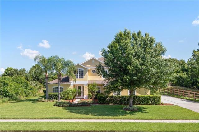 122 Osprey Lakes Circle, Chuluota, FL 32766 (MLS #O5785598) :: Cartwright Realty