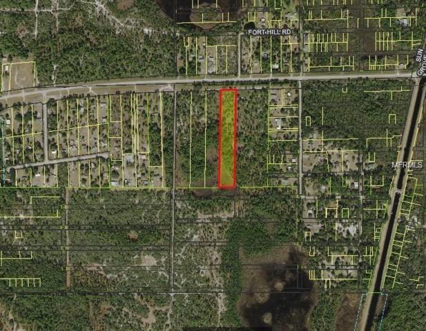 Nova Road, Saint Cloud, FL 34771 (MLS #O5785607) :: The Duncan Duo Team