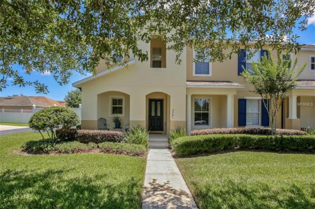 2701 Wild Tamarind Boulevard, Orlando, FL 32828 (MLS #O5785608) :: GO Realty