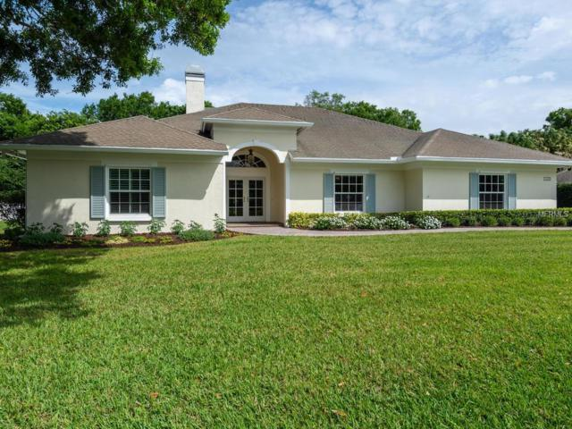 Address Not Published, Vero Beach, FL 32966 (MLS #O5785620) :: The Duncan Duo Team