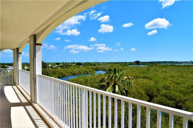 811 Del Rio Way #502, Merritt Island, FL 32953 (MLS #O5785639) :: Team Bohannon Keller Williams, Tampa Properties