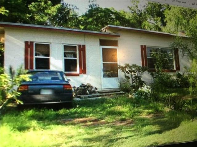2106 Pineway Drive, Orlando, FL 32839 (MLS #O5785641) :: Team Bohannon Keller Williams, Tampa Properties