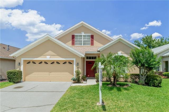 1207 Royal Saint George Dr, Orlando, FL 32828 (MLS #O5785648) :: RealTeam Realty