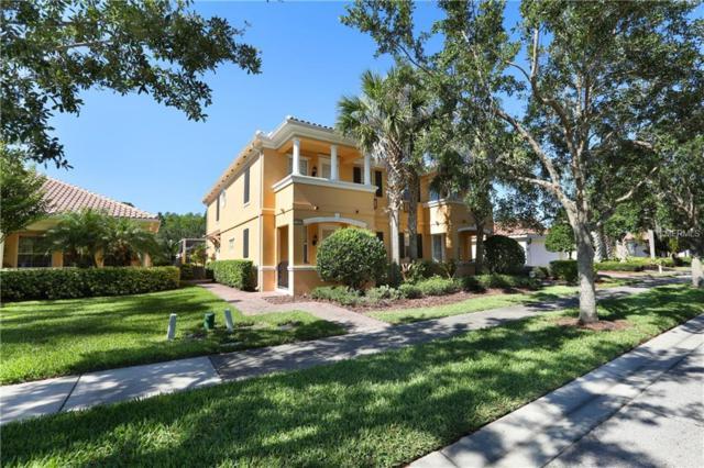11895 Fiore Drive, Orlando, FL 32827 (MLS #O5785664) :: Griffin Group