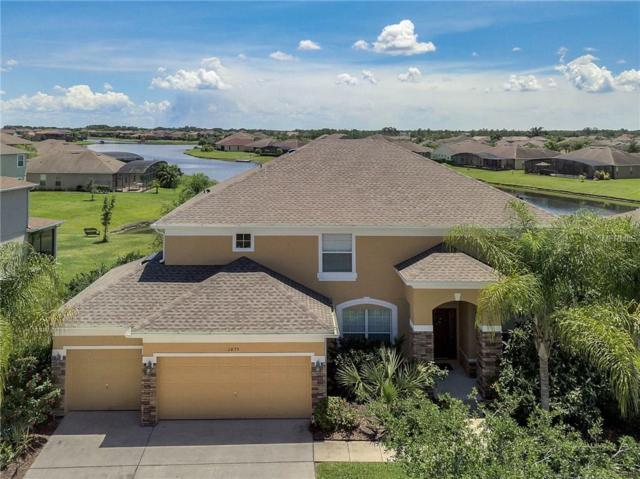 2875 Boating Boulevard, Kissimmee, FL 34746 (MLS #O5785669) :: The Duncan Duo Team