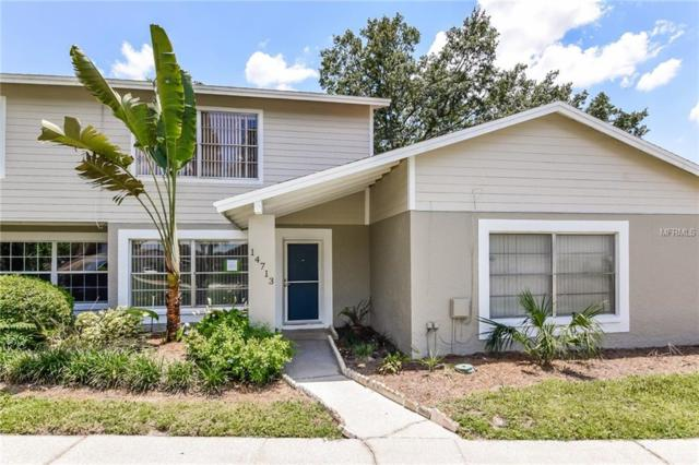 14713 Pine Glen Circle, Lutz, FL 33559 (MLS #O5785671) :: White Sands Realty Group