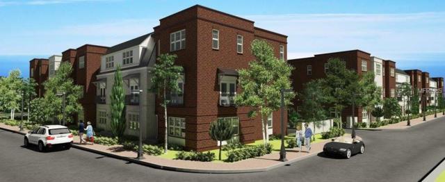 129 South Park Ave 8E, Winter Garden, FL 34787 (MLS #O5785687) :: RE/MAX Realtec Group
