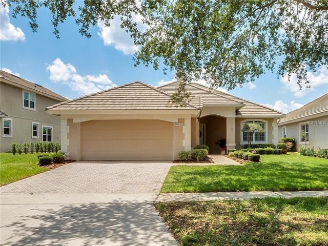 10614 Woodchase Circle, Orlando, FL 32836 (MLS #O5785693) :: The Duncan Duo Team