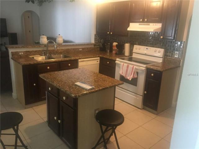 2289 Evangelina Avenue, Deltona, FL 32725 (MLS #O5785695) :: Premium Properties Real Estate Services