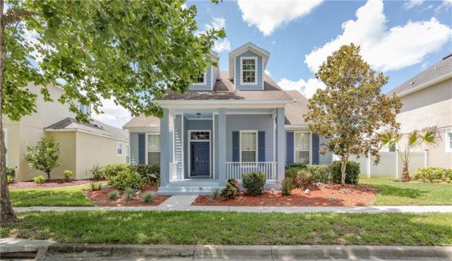 7006 Beargrass Road, Harmony, FL 34773 (MLS #O5785700) :: Team Bohannon Keller Williams, Tampa Properties