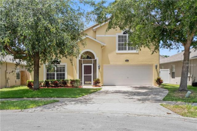 1650 Ashland Trail, Oviedo, FL 32765 (MLS #O5785710) :: The Duncan Duo Team