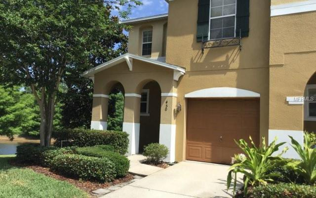 450 Penny Royal Place, Oviedo, FL 32765 (MLS #O5785712) :: Mark and Joni Coulter | Better Homes and Gardens