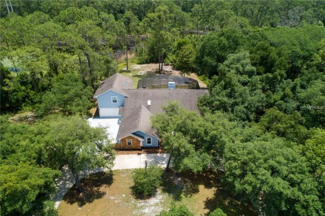 377 N Country Club Road, Lake Mary, FL 32746 (MLS #O5785729) :: The Duncan Duo Team