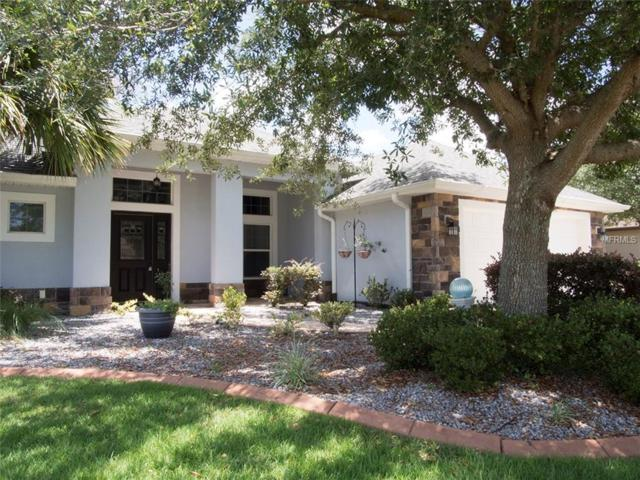 2319 Wakefield Way, Mount Dora, FL 32757 (MLS #O5785734) :: Mark and Joni Coulter | Better Homes and Gardens