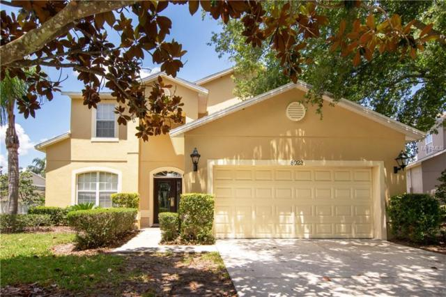 8023 Acadia Estates Court, Kissimmee, FL 34747 (MLS #O5785743) :: Premium Properties Real Estate Services