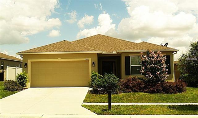 Address Not Published, Haines City, FL 33844 (MLS #O5785757) :: The Duncan Duo Team