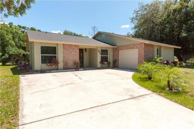 606 Bogie Way, Poinciana, FL 34759 (MLS #O5785760) :: Team Bohannon Keller Williams, Tampa Properties
