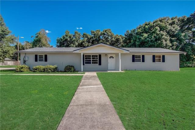 35449 Haines Creek Road, Leesburg, FL 34788 (MLS #O5785765) :: Delgado Home Team at Keller Williams