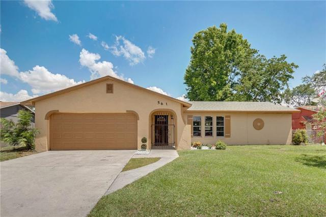 561 Thomas Jefferson Way, Orlando, FL 32809 (MLS #O5785767) :: The Light Team