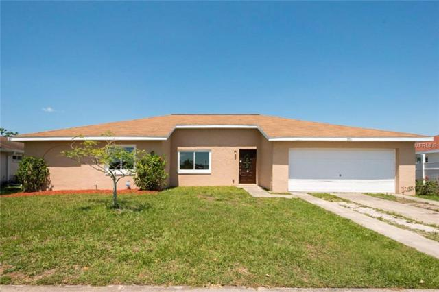 306 Buttonwood Drive, Kissimmee, FL 34743 (MLS #O5785774) :: The Duncan Duo Team