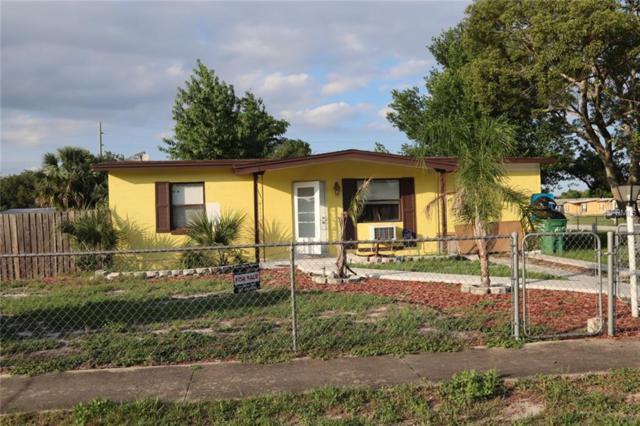 2301 Hadley Street, Deltona, FL 32738 (MLS #O5785783) :: Florida Real Estate Sellers at Keller Williams Realty