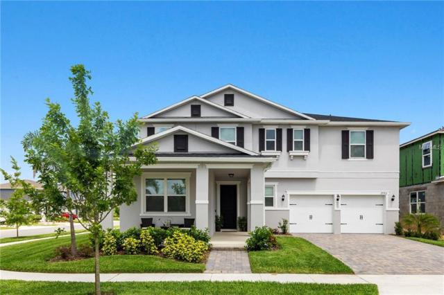 2992 Irish Peach Drive, Winter Garden, FL 34787 (MLS #O5785786) :: Team Bohannon Keller Williams, Tampa Properties