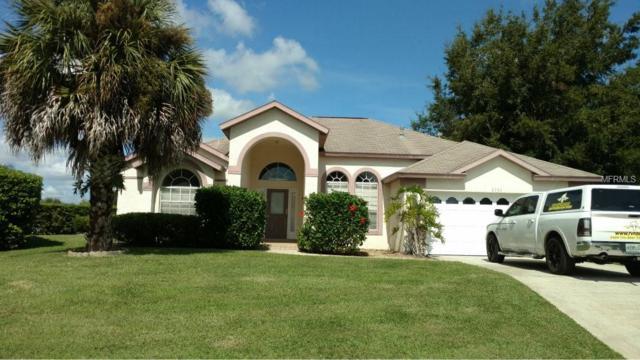2101 Pekoe Court, Clermont, FL 34714 (MLS #O5785797) :: Team Bohannon Keller Williams, Tampa Properties