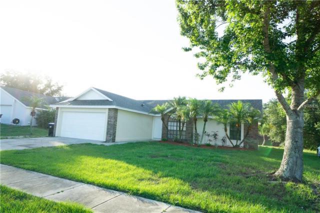 6636 Hiawassee Meadows Drive, Orlando, FL 32818 (MLS #O5785798) :: Team Bohannon Keller Williams, Tampa Properties