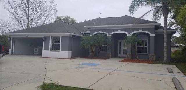 14178 Spring Hill Drive, Spring Hill, FL 34609 (MLS #O5785799) :: Team Bohannon Keller Williams, Tampa Properties