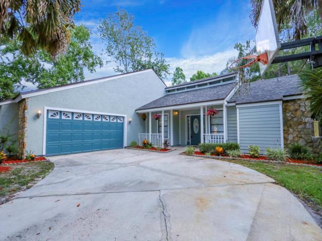 1356 N Marcy Drive, Longwood, FL 32750 (MLS #O5785802) :: Team Bohannon Keller Williams, Tampa Properties