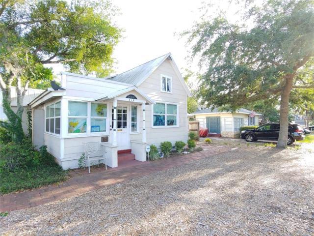 216 W Warren Avenue, Longwood, FL 32750 (MLS #O5785817) :: Team Bohannon Keller Williams, Tampa Properties