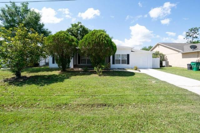 614 Polynesian Court, Kissimmee, FL 34758 (MLS #O5785821) :: Premium Properties Real Estate Services
