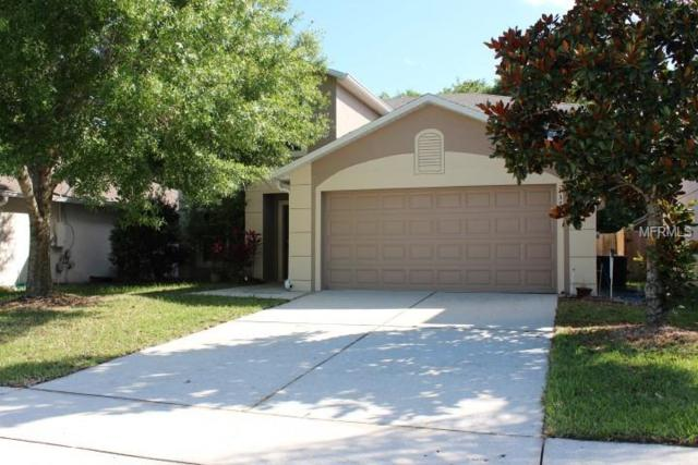 137 Bristol Forest Trail, Sanford, FL 32771 (MLS #O5785826) :: The Duncan Duo Team