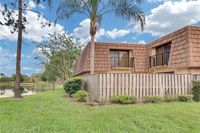 5258 Willow Court #524, Orlando, FL 32811 (MLS #O5785830) :: The Light Team