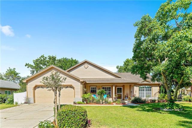 14802 Pond Pine Lane, Clermont, FL 34711 (MLS #O5785842) :: Team Bohannon Keller Williams, Tampa Properties