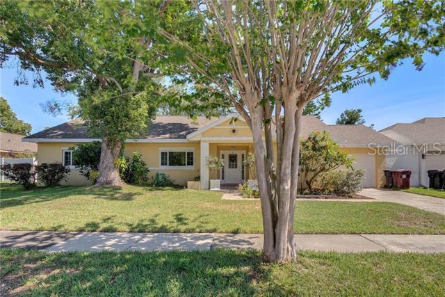 3110 San Pedro Lane, Orlando, FL 32827 (MLS #O5785846) :: Your Florida House Team