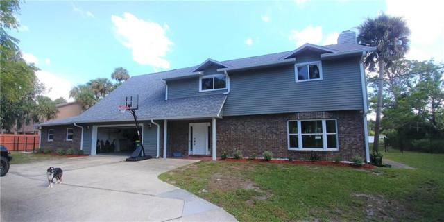 4330 Peppertree Street, Cocoa, FL 32926 (MLS #O5785859) :: Team Bohannon Keller Williams, Tampa Properties