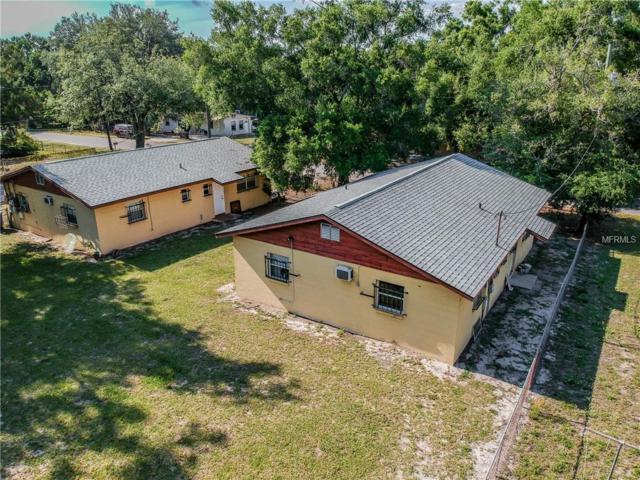 1101 E Lotus Avenue, Tampa, FL 33612 (MLS #O5785872) :: Team Bohannon Keller Williams, Tampa Properties