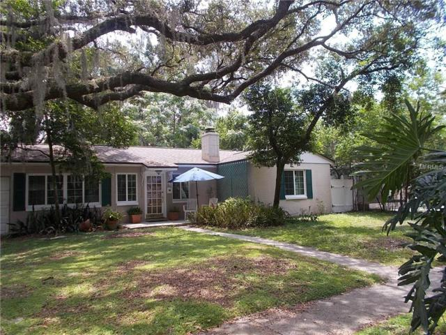 1920 Laurel Road, Winter Park, FL 32789 (MLS #O5785881) :: The Duncan Duo Team